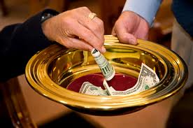 Image result for Do People Still Pay Their Tithes To Churches?